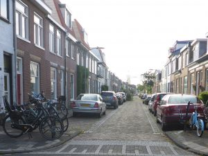 Leidsebuurt, Haarlem